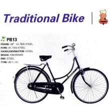 """Bicicleta retra moderna de 28 """"Lady Model Traditional Bike (FP-TRDB-060)"""