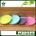 eco-friendly organic feature natural plant fiber type dinnerware set