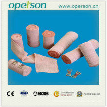 Bandage élastique haute chirurgie de qualité avec CE ISO approuvé