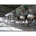 Dispersante espesante para la impresión textil 7052RA
