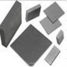 Placa em branco de carboneto de tungstênio de Zhuzhou Hongtong para venda, amostra grátis, 1 ano de qualidade garantida, você deve comprá-lo agora