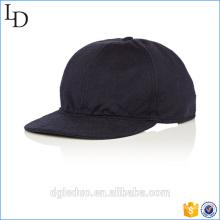 Tampões feitos sob encomenda por atacado Tampão e chapéu feitos sob encomenda do esporte do camionista da malha