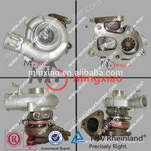 Turbocharger TD04-11G 28200-42540 49177-01512 49177-07612