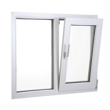 Aluminium Casement Window Tilt and Turn Windows