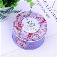 Candy Tin Box 10
