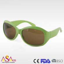 Gafas de sol polarizadas del niño de la manera de la promoción del diseñador / de los niños