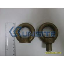 Peças de forjamento de alumínio quailty alto (USD-2-M-283)