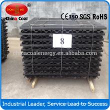China Coal Group railway steel sleeper