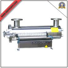 Stainless Steel Sterilizer Shell (YZF-UVS08)