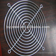 stainless steel fan cover