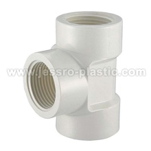 PVC Fittings-FEMALE TEE