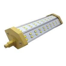 Novo 13W 1300lm SMD 2835 R7s Lâmpada LED