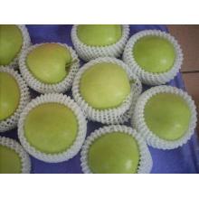 Köstliche frische goldene Apfel (100, 113, 125, 138, 150, 198)