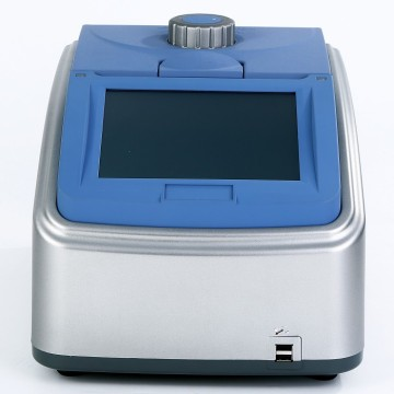 Alta precisión 96 Welll Cheap PCR Thermal Cycler