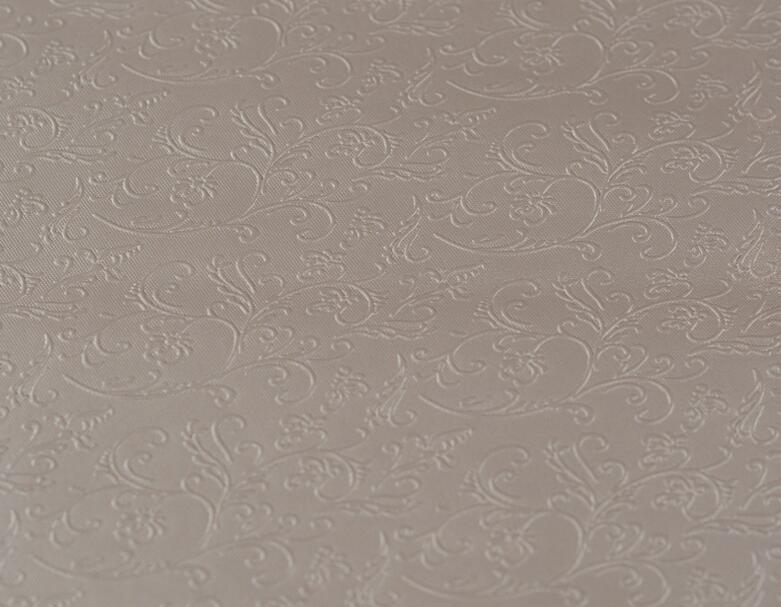grey-Classic semi-PU decorative leather for background wall and package