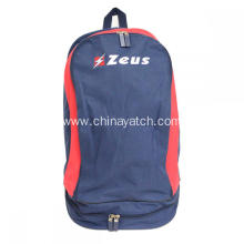 Large Capacity Football Backpack with Bottom Pocket