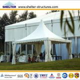 Cheap Gazebo Tent, Garden Canopy Tent, Outdoor Pagoda Tents (P-6)