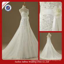 Sh0585 New bulk wedding dresses real wedding dress from indonesia