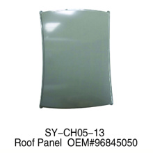 Painel Chevrolet CRUZE ROOF