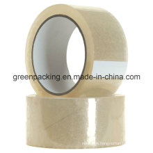 High Adhesion Waterproof BOPP Packing Tape