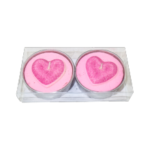 Scented Paraffin-Free Natural Tealight tealight candle