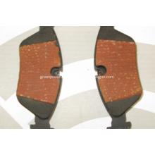 Amortiguador de amortiguadores de caucho