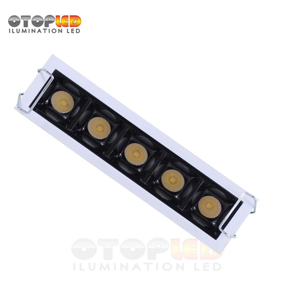 10W led down light