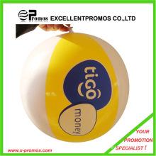 Bola de praia inflável do projeto novo para a promoção (EP-B7091)