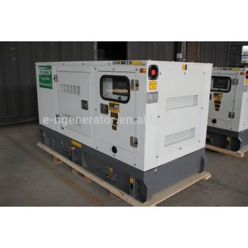 Number one good price! Silent type emergency generator 45kw