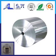 Bobine d'aluminium