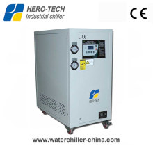 3HP Water Cooled Low Temperature Glycol Chiller