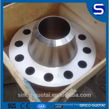 stainless steel bs4504 bride dn600