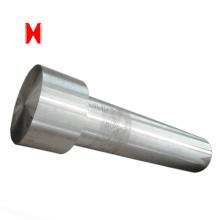 Casting 42CrMo carbon steel Spline Shaft