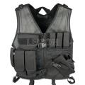 1000d Cordura ou Nylon Military Tactical Vest com padrão ISO