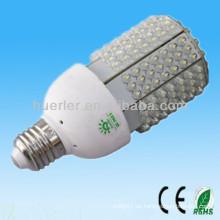 2013 La lámpara llevada 12v 12v 24v 12-24v 220v del dimmer del superventas 10w llevó la lámpara del maíz