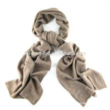 Venta de la fábrica Diseño Popular Cientos estilos hombres bufanda de la cachemira