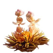 Rose Harmony Chinesischer Blütentee EU Standard