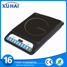 High Power Key Control Induction Cooker for Home Appliances