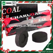 Comprador de bajo precio de briquetas de carbón para la exportación de carbón antracita
