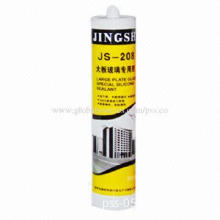 Large Plate Glass Special Silicone Sealant