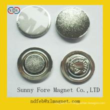 Badge magnétique NdFeB pour jouets
