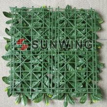 ¡Venta superior! Sunwing decorativo valla de plástico al aire libre para su gran casa