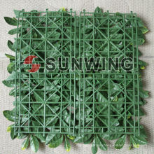 Top sale ! Sunwing decorative outdoor plastic fence for your big house