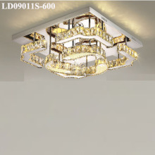 indoor led lights crystal drop for chandelier