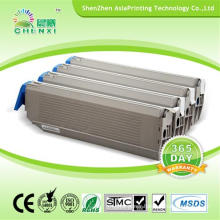 Premium Color Toner Cartridge for Oki C9300 C9500
