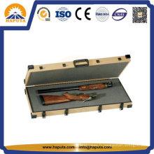 Étui à fusil professionnel en aluminium pour la chasse (HG-5101)