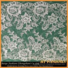 Vintage Wedding Lace Fabric Ivory Lace Fabric Wholesale CTC365