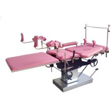 Elektrische Operationstabelle für die Geburtshilfe Chirurgie Jyk-B7201