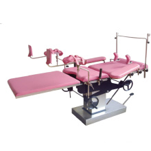 Electric Operating Table for Obstetric Surgery Jyk-B7201