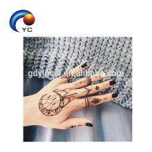Stencils for Henna Tattoo Painting Templates Mehendi Airbrush Glitter Body Paint Art